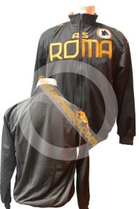 As Roma BLACK