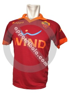 AS Roma Jersey