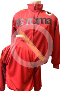 As Roma RED